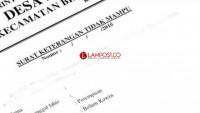 MKKS Setujui Penghapusan Surat Keterangan Tidak Mampu