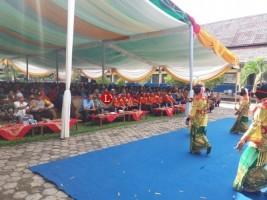 MKKS SMK Lamteng Targetkan Kirim Juara Kabupaten ke Tingkat Nasional