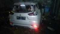 Mobil Hantam Pedagang, 2 Orang Tewas
