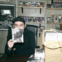 Mohan Hazian Luncurkan Buku Kedua
