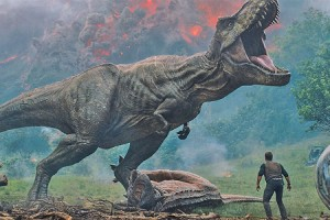 Momen Kepunahan Dinosaurus