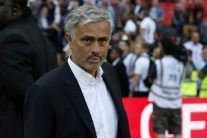 Mourinho Ucapkan Selamat Ke Juventus