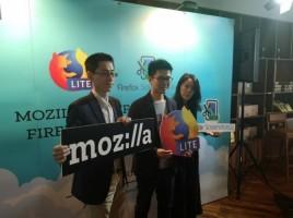 Mozilla Firefox Lite Sudah Tersedia di Indonesia