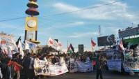 MRI, Ormas Hingga GaspoolGalang Dana untuk Palestina