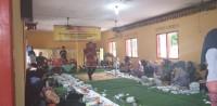 Muda-Mudi Adat Lampung Lestarikan Budaya Lewat Silaturahmi.