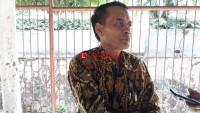 Muhammad Kamal Sharing Kepemimpinan dengan Psikolog