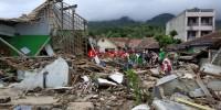 MUI Ajak Masyarakat Muhasabah Bencana Alam