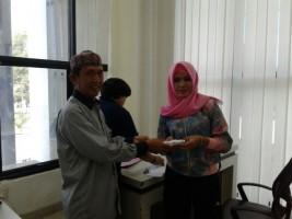 MUI Tulangbawang Himpun Dana untuk Korban Gempa Lombok