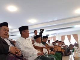 Mukerwil PWNU Lampung Resmi Dibuka