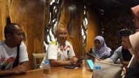 Muklis Basri Sebut Jokowi-Ma'ruf Amin Ungul 4-1 Dari Prabowo-Sandi