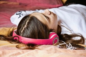 Musik Bantu Tidur