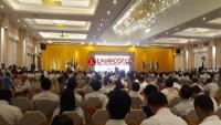 Musrembang RPJMD Bahas Terjemahan Visi Misi Lampung Berjaya