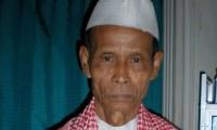 Mustasyar PBNU KH Ahmad Shodiq Wafat