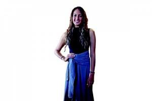 Nadine Chandrawinata Serius Menekuni Bisnis