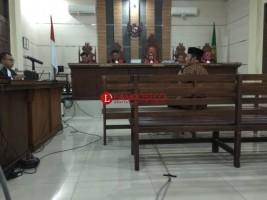 Nanang dan Ketua DPRD Lamsel Disebut Lagi di Sidang Zainudin