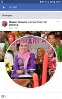 Nanang Ermanto Jelaskan Dirinya dan Istri Tak Miliki Facebook