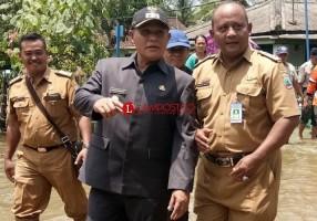 Nanang Ermanto Siap Lanjutkan Pembangunan Lampung Selatan