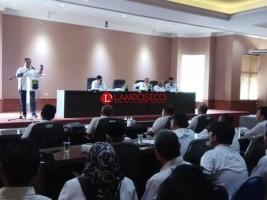Nanang Ermanto: UPT Pertanian Harus Turun ke Lapangan