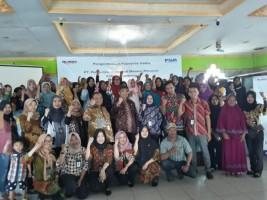 Nasabah PNM Diharapkan Jadi Lokomotif Ekonomi Desa