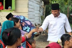NasDem Bertekad Sejahterakan Rakyat Lewat Wakil Rakyat