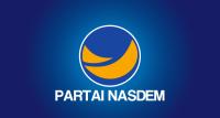 NasDem Daftar Serentak Nasional ke KPU Senin