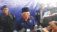 NasDem Lampung Target Hibahkan 931 Ribu Suara Untuk Jokowi-Amin