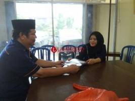 NasDem Lampura Jaring Caleg dari Pensiunan PNS dan TNI-Polri