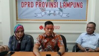 NasDem Tak Beri Bantuan Hukum Untuk Bupati Lampung Utara