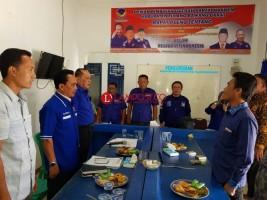 NasDem Usulkan Joko dan Sobri Jadi Pimpinan Dewan dan Fraksi