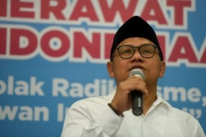 Nasib Cak Imin di Daftar Cawapres Jokowi Belum Diketahui