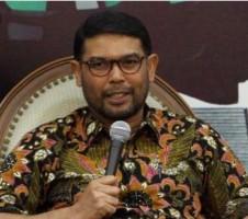 Nasir Djamil: Polisi dan Jaksa Masih Dibutuhkan Pimpin KPK