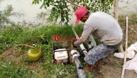 Nelayan dan Petani Kini Boleh Gunakan Elpiji 3 Kg