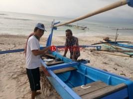 Nelayan Pesisir Barat Masih Bisa Melaut
