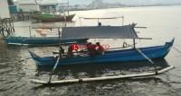 Nelayan Pesisir PesawaranKeluhkan Hasil Tangkapan Menurun