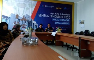 Neraca Perdagangan Lampung Defisit di Tiga Tahun Terakhir