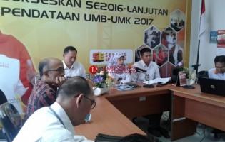 Neraca Perdagangan Lampung Surplus 120 Juta US Dollar