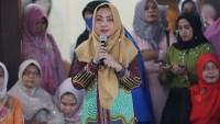 Nessy Mustafa Tak Tertarik Terjun di Dunia Politik