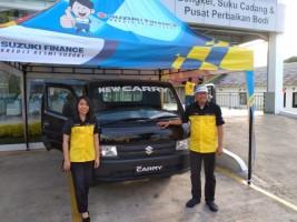 New Carry Bersiap Tarik 50% Pasar Pikap