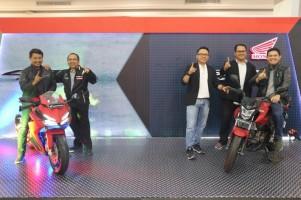 New Honda CB150R StreetFire Jadi Motor Sport Terlaris di Indonesia