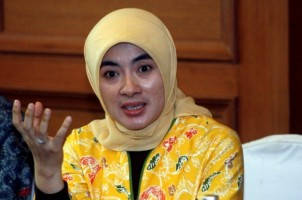 Nicke Widyawati Resmi Jadi Bos Pertamina