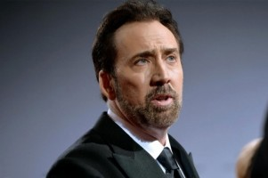 Nicolas Cage Bintangi Film The Colour Out of Space