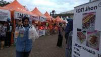 Nikmati Beragam Makanan Enak di Food Vaganza LKF