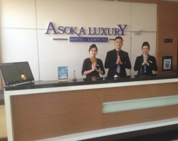 Nikmati Menginap Murah di Hotel Asoka Sepanjang Maret