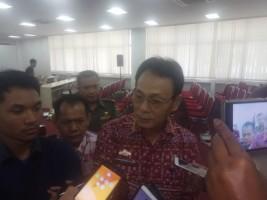 Nilai Transaksi Lampung Fair 2018 Ditarget Rp15 Miliar