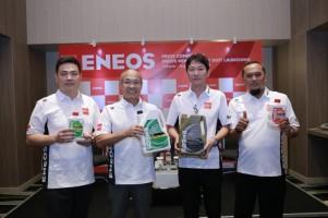 Nippon Oil Indonesia Luncurkan Pelumas Mesin Mobil dan Motor dengan Performa Terbaik serta Ramah Lingkungan