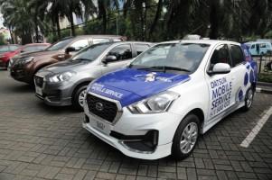 Nissan - Datsun Hadirkan Layanan Mudik Aman dan Nyaman