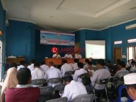 November, 18 Kampung di Way Kanan Gelar Pilkakam Serentak