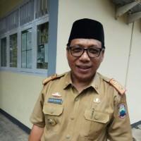 Noviar Akmal Jabat Plt Kepala Dinas Koperasi dan UKM Lamsel