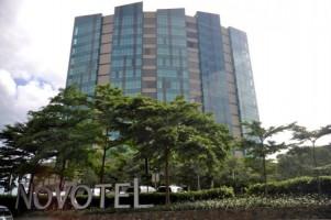 Novotel Semarakkan Pesta Demokrasi