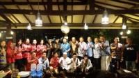 NU dan PSMTI Lampung Gagas Kerja Sama